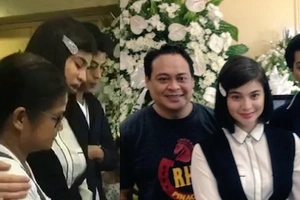 Anghel sa lupa! Anne Curtis grants fan's dying wish