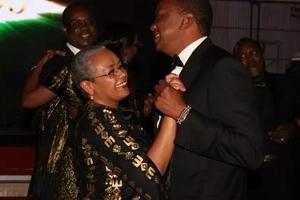 Je, Margaret Kenyatta anaweza kukemea wazi wazi uongozi mbaya wa Uhuru?