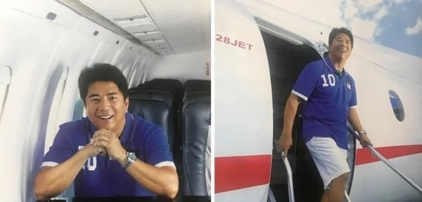 4 Wealthy Filipino celebrities who own multimillion aircrafts