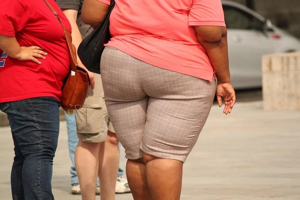 La obesidad puede estar en la mente