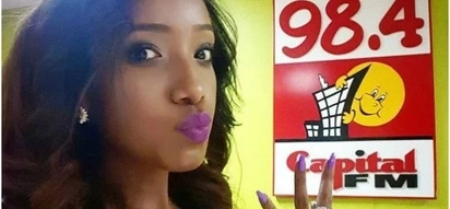 Sultry radio presenter Anita Nderu quits her post at Capital FM