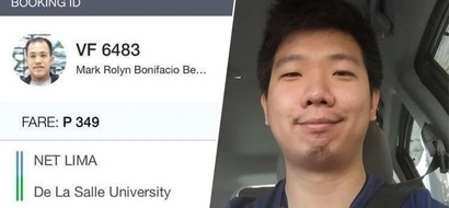 Terrified passenger shares how Grab driver threatened to shoot him