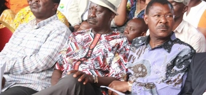 Ida Odinga opens lid on failed Raila's swearing-in bid and reveals those behind it