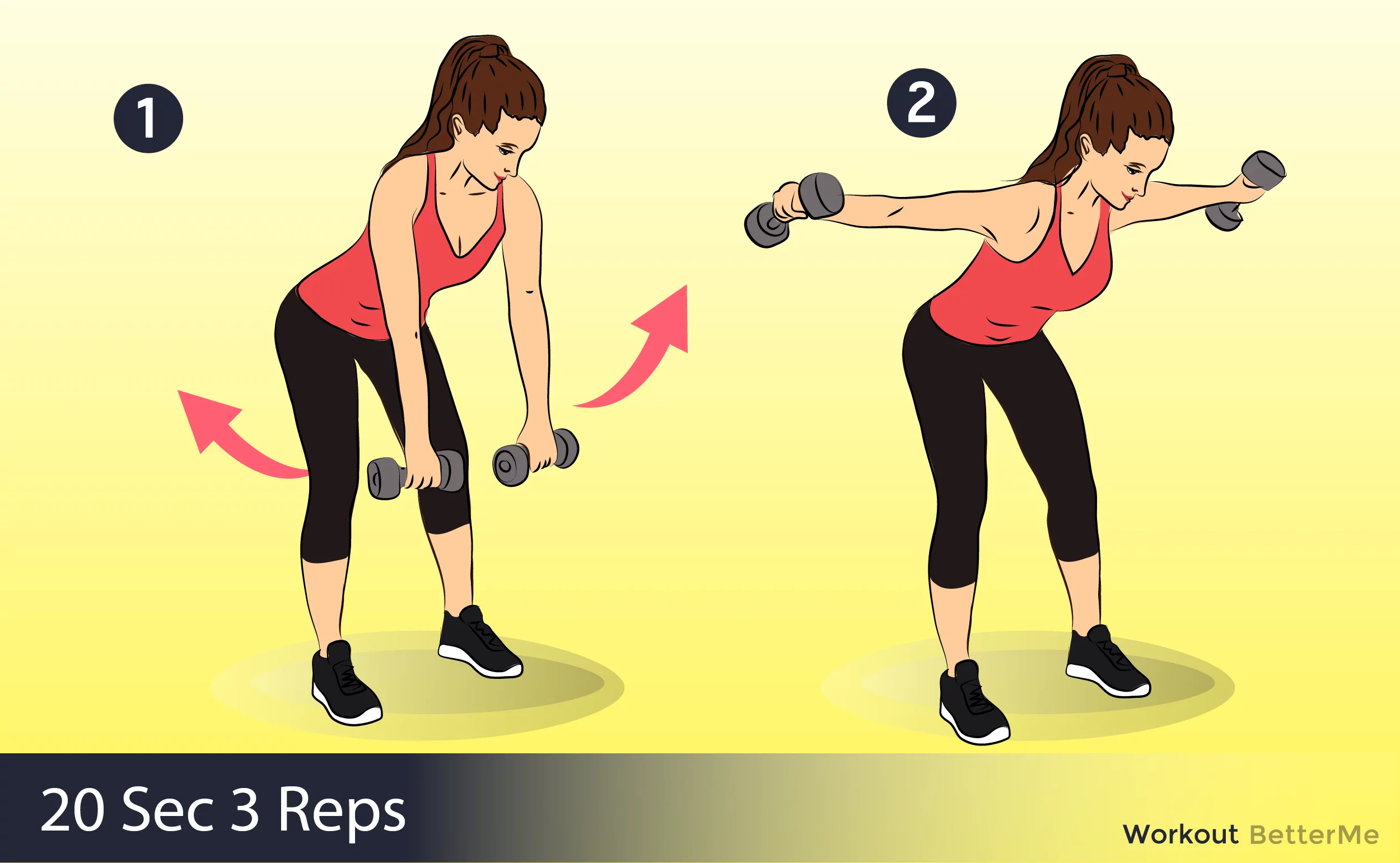 7 simple exercises for a beautiful and attractive bust