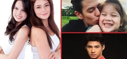 Protective friend, sister defend embattled Andi Eigenmann from online bashers