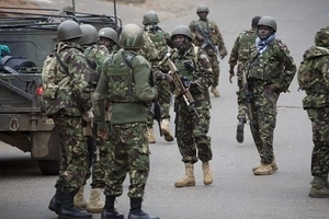 KDF survivor reveals more DISTURBING details of the Kulbiyow attack