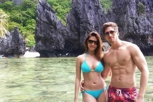 Bangs Garcia and British fiancé to tie the knot in Boracay and London