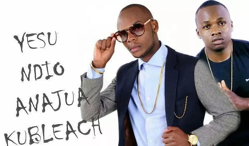 After crying on Live TV, Jimmy Gait gets the backing from a Jubilee MP