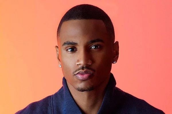 Trey songz is in Kenya, check out some of his music that makes ladies go crazy