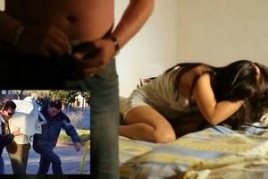 Un hombre aseguró no estar en sus cabales y violó a su hija más de 60 veces