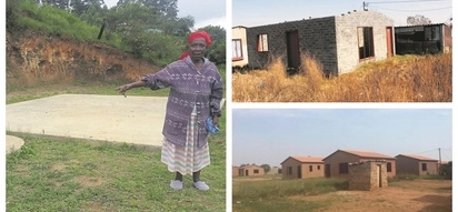 Limpopo citizens outraged by ANC's failure to build any RDP house in 4 years