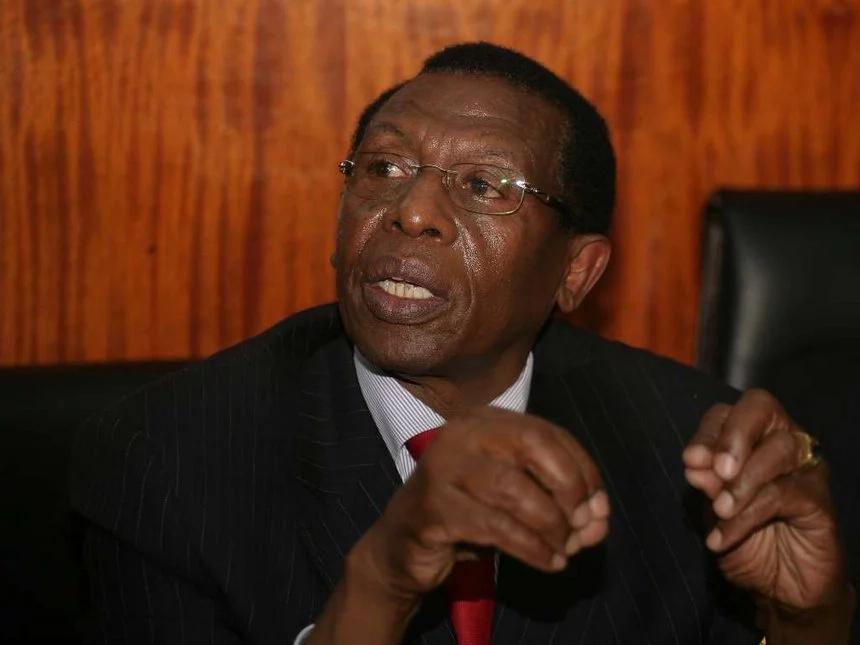Billionaire's son killed in Nairobi