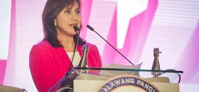 Leni Robredo condemns Davao blast