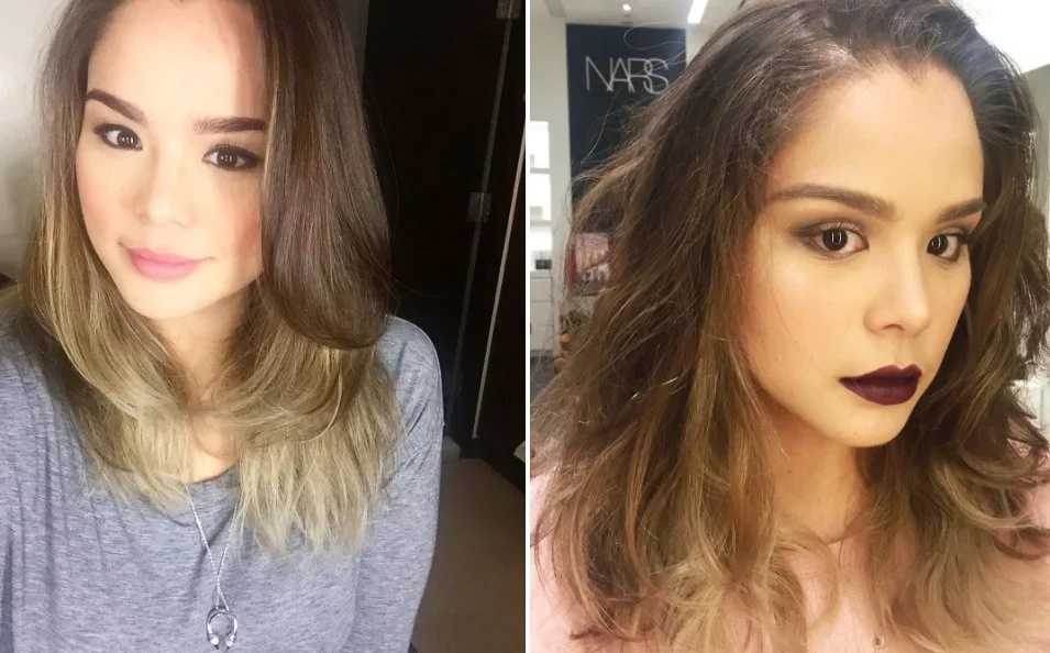 Katrina Gumabao to model in Australia