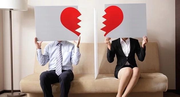 5 señales de que tu matrimonio fracasará muy pronto