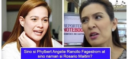 Sino raw? Celebrities reveal their real names