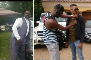 Popular pastor surprises many after buying son a car that even politicians are struggling to buy