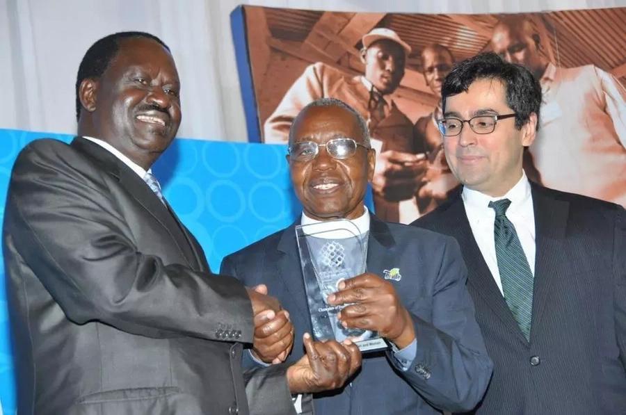Miguna Miguna is agreat soul Kenyans don't know- reverend Timothy Njoya