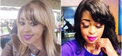 Sultry Citizen TV screen siren Lilian Muli causes a melee online after parading acres of skin in a tiny dress