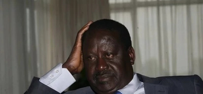 Hospital detains ardent Raila supporter who cant raise KSh79,000 bill after being shot in anti-IEBC demos