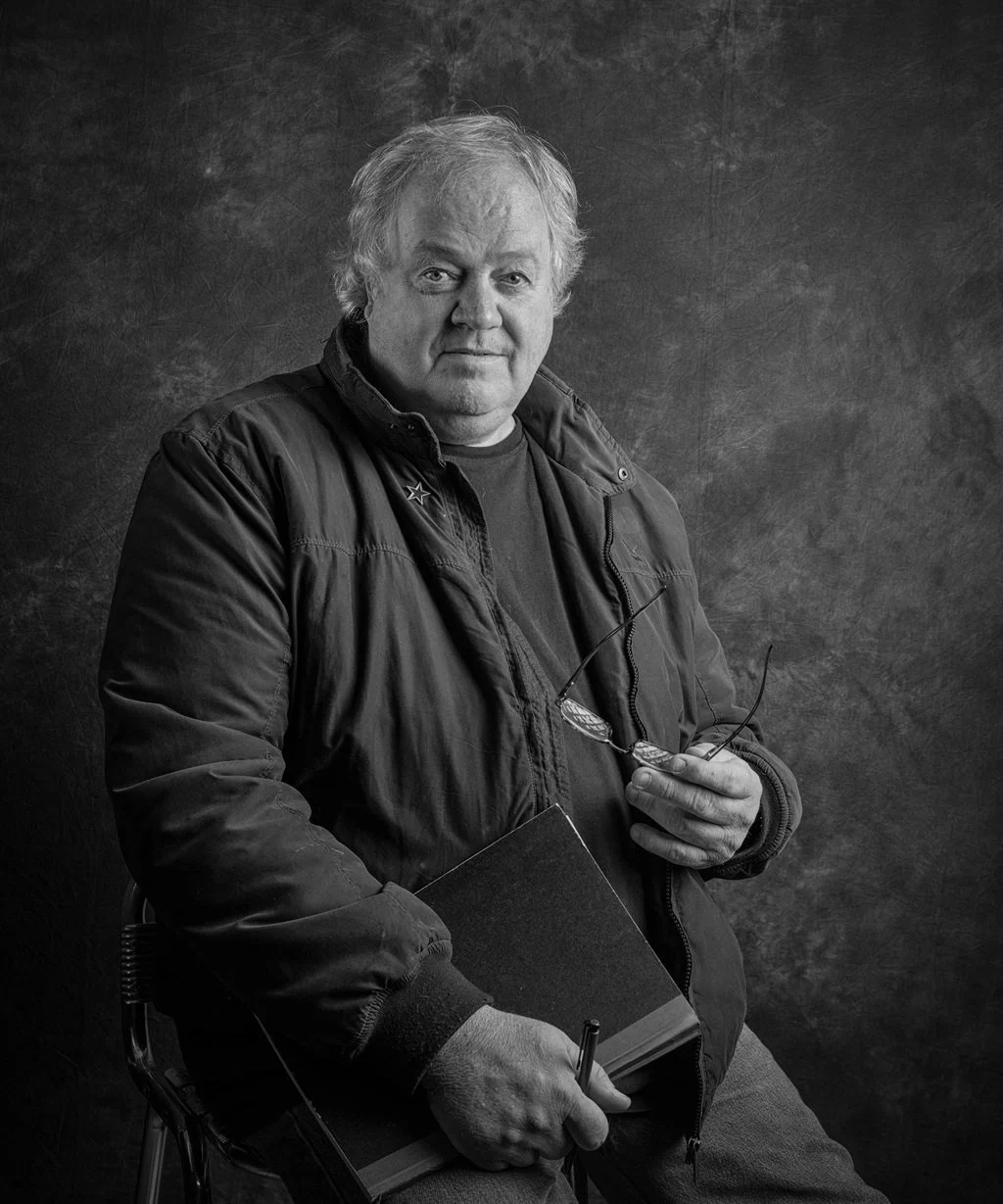 Jacques Pauw says simply removing Zuma won't help anything