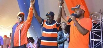 Raila Odinga ally warns Mombasa Governor Hassan Joho