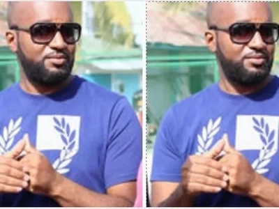 A never-before-seen photo of Governor Hassan Joho's adorable family