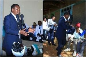 Gavana Alfred Mutua atamenyana na William Ruto 2022 au la? Pata uhondo kamili