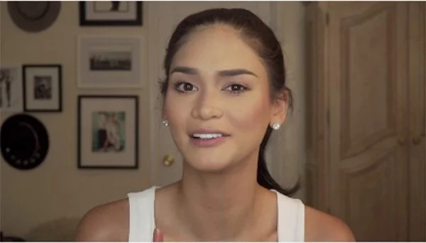 Pia Wurtzbach will teach you how to glow
