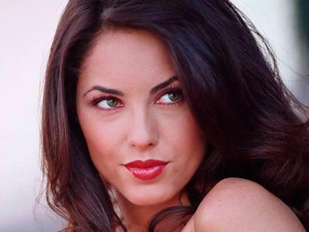 Top 10: las actrices más sexys de América Latina