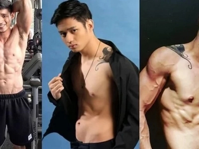 Michael Pangilinan is skinny no more! His newest muscular physique will make you swoon