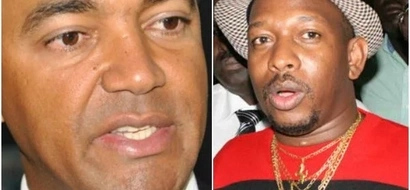 Who do you prefer between Mike Sonko and Peter Kenneth? Here are Nairobi residents' reactions