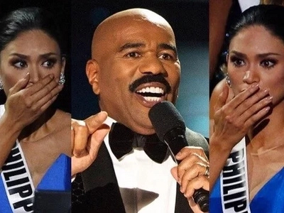 For real! Steve Harvey to co-host the much-awaited Miss Universe again