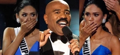 Surprise! Steve Harvey to co-host the much-awaited Miss Universe again