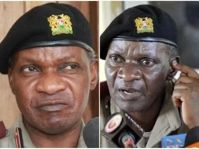 Nelson Marwa awajibu wanaoeneza UVUMI kuhusu kuhamishwa kwake
