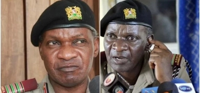 Nelson Marwa breaks his silence on reports of his transfer from Coast