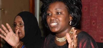 Visa na visanga! Rachel Shebesh avamia kituo cha kupigia kura na kusimamisha shughuli kwa muda!