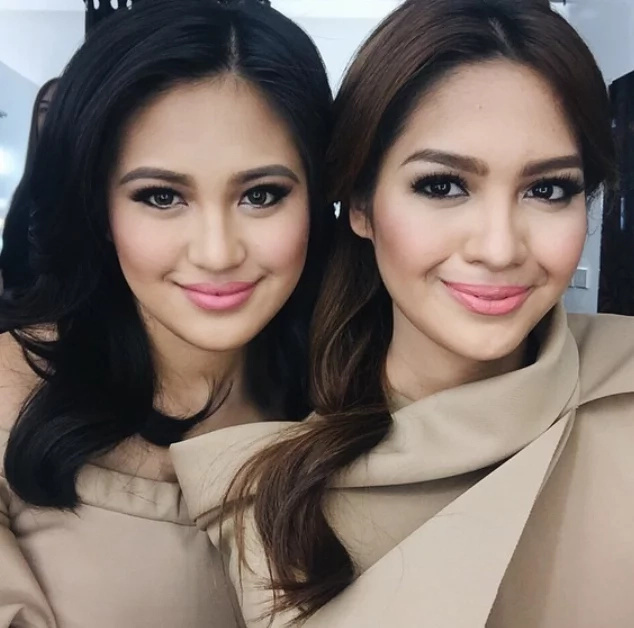 10 PH celebrity pairs that will pass as twins