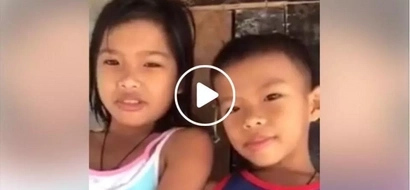 Bilog and Bunak of 'Nung Ako'y Bata Pa' will finally be seen on TV