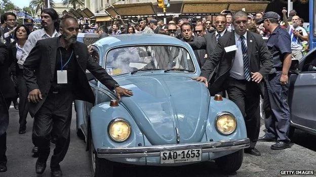 Uhuru Kenyatta's car among top 20 most expensive presidential cars (photos)