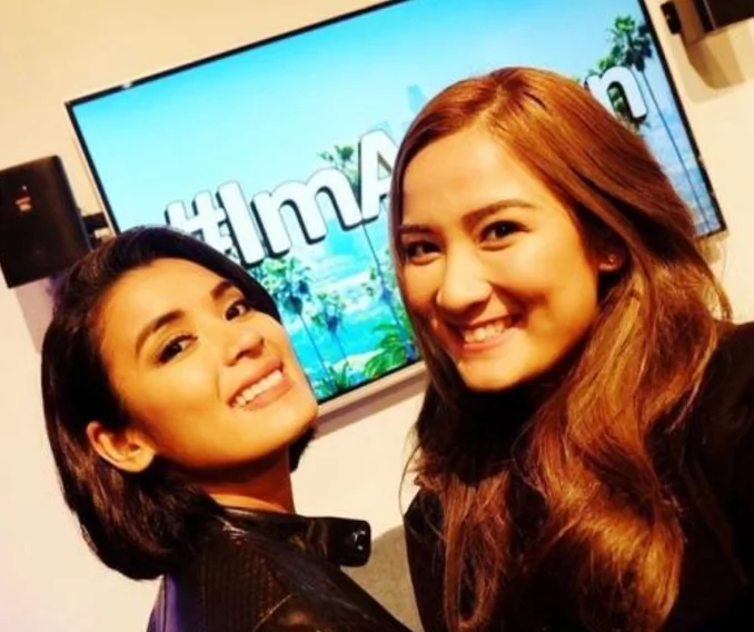 Beauty runs in their blood! Check out these gorgeous celebrity sisters