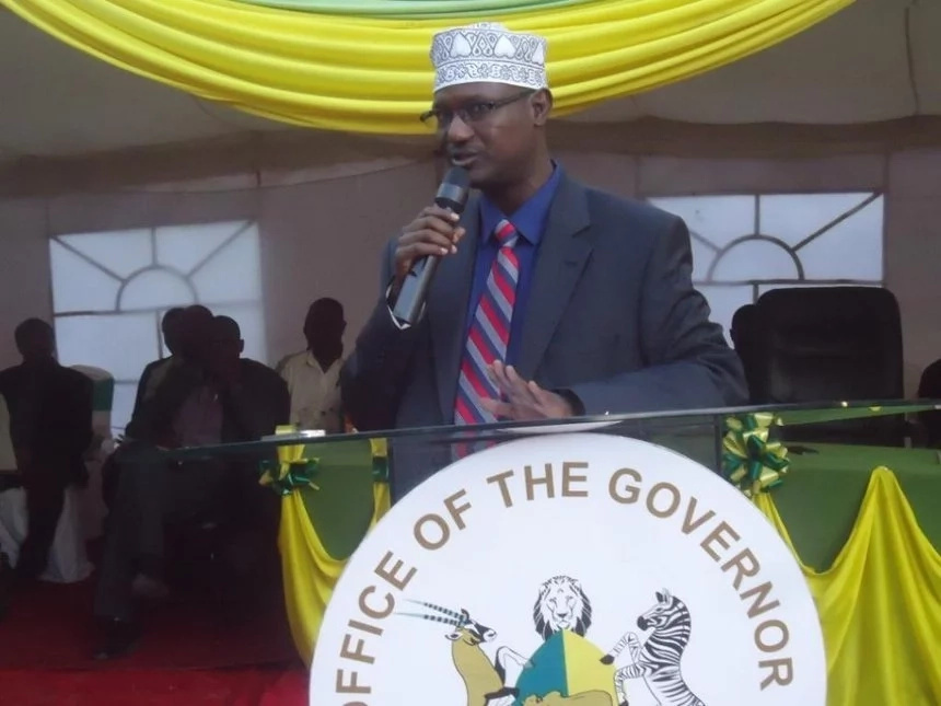 Another Jubilee Governor decamps