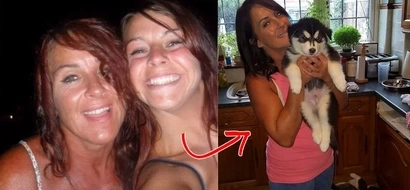 50-year old mother died after taking fat burner pills and anti-cellulite cream which she purchased on Facebook