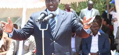 Ruto rejected in 2 places within one week, what is going on?