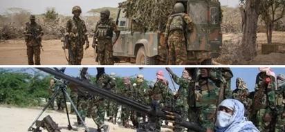 Siku chache baada ya Rais Uhuru kuwaonya magaidi wa al-Shabaab, watu wawili wauawa Lamu