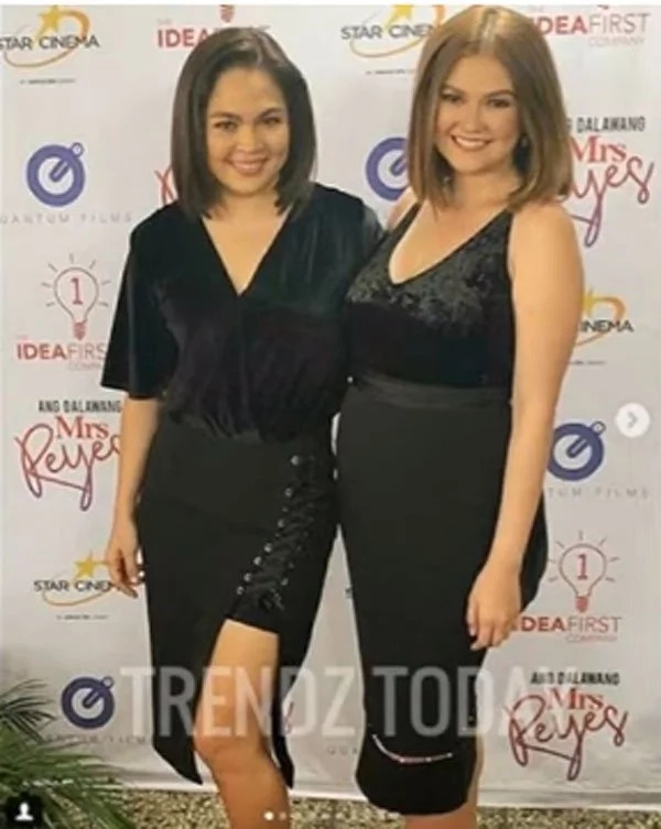 Angelica Panganiban's latest outfit allegedly makes her look 'losyang'
