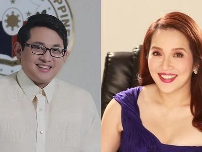 Kris Aquino proud ate to cousin Bam Aquino for his bill passed in Senate