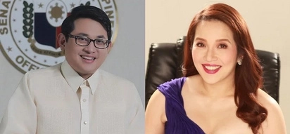 Kris Aquino proud ate to cousin Bam Aquino for his bill passed in Senate