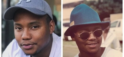 Hunky Njabulo Of The River melts Twitter's collective heart