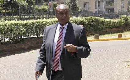Uhuru Kenyatta unveils ten people, firms being investigated